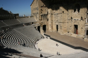 Théâtre Antique d'Orange