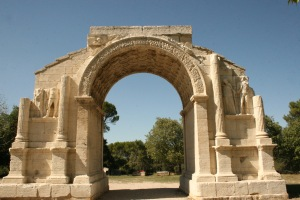 The Triumphal Arc